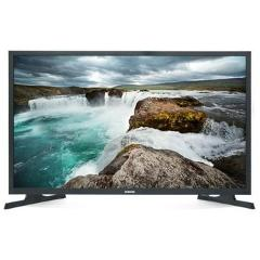 "Pantalla Samsung LH32BENELGA/ZX de 32"" con Smart TV - Negro preview"