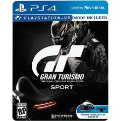 Compara precios de Gran Turismo Sport Limited Edition PlayStation 4