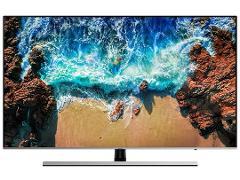 """Compara precios de Televisor Samsung UN55NU8000FXZX 55"""" 4K Smart TV"""