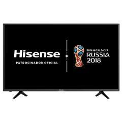 """Compara precios de Televisor Hisense 50H6D 50"""" 4K Smart TV"""
