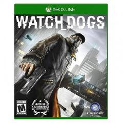 Xbox One Juego Watch Dogs preview
