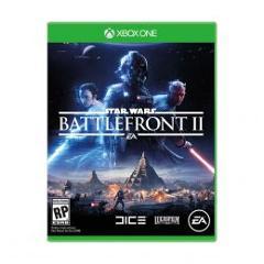 Compara precios de Star Wars Battlefront II Xbox One