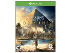 Assassin's Creed Origins Xbox One thumbnail