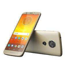Compara precios de Smartphone Moto E5 Plus Gris