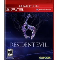 Compara precios de PS3 Juego Resident Evil 6 PlayStation 3