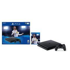 Compara precios de Consola PS4 1TB + FIFA 18