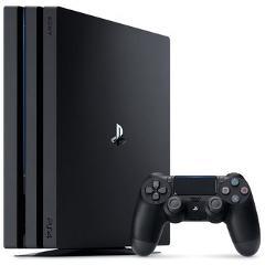 Compara precios de Consola Sony PlayStation 4 Pro - 1TB