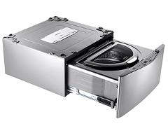 Lavadora LG WD100CV 3.5Kg Plata preview