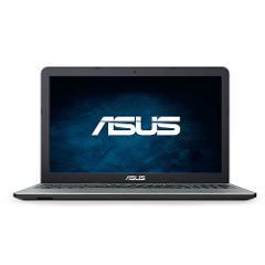 "Asus - Laptop X540BA-GO139T de 15.6"" - AMD A6 - Radeon R4 - Memoria de 4GB - Disco duro de 500GB - Plata preview"
