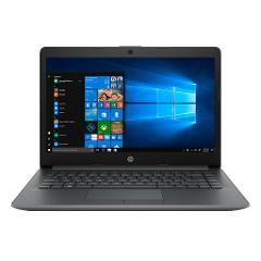 Compara precios de Laptop HP 14-CM0034LA 14 plg 4 GB 64 GB Windows 10 Gris