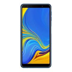 Compara precios de Smartphone Samsung Galaxy A7 64 GB Azul Desbloqueado