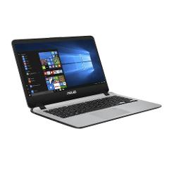 Laptop Asus X407MA-BV016T Intel Celeron 4GB RAM 500GB HD preview