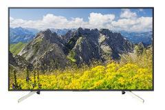 "Televisor Sony KD-65X750F 65"" 4K Smart TV preview"