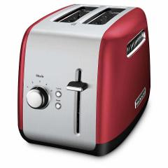 KitchenAid - Tostador 2 Rebanadas Rojo preview