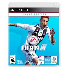 FIFA 19 Legacy Edition PlayStation 3 preview