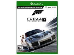 Compara precios de Forza Motorsport 7 Xbox One
