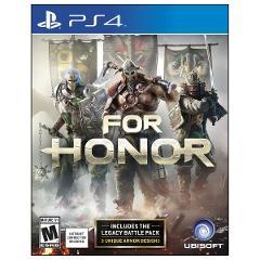 Compara precios de For Honor PlayStation 4