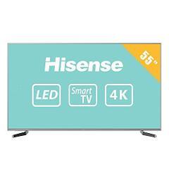 "Compara precios de Televisor Hisense 55DU6070 55"" 4K Smart TV"