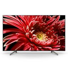 "Compara precios de Sony - Pantalla de 75"" - Plana -4K Ultra HD - Smart TV con Android TV - XBR-75X850G - Negro"