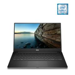"Compara precios de Notebook Dell XPS Intel Core i7 RAM 16GB SSD 512GB W10 13.3"" - Plata"