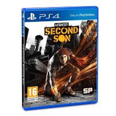 Compara precios de Infamous Second Son PlayStation 4