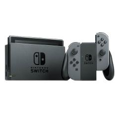 Consola Nintendo Switch Gris preview