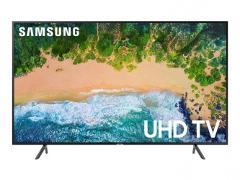 """Compara precios de Televisor Samsung UN75NU7100FXZX 75"""" 4K Smart TV"""