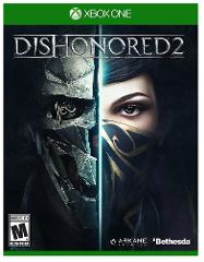 Dishonored 2 Xbox One thumbnail