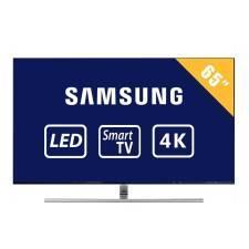 "Compara precios de Televisor Samsung QN65Q7FAMFXZX 65"" Ultra HD SmartTV"