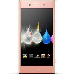 Compara precios de Sony Xperia XZ Premium–Desbloqueado Smartphone–14cm 64GB–Dual SIM–CHROME luminoso (US de garantía), Rosado