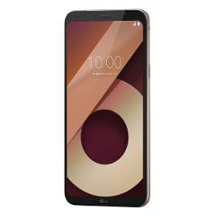 Compara precios de Smartphone Lg Q6 Alpha 16GB, Dorado