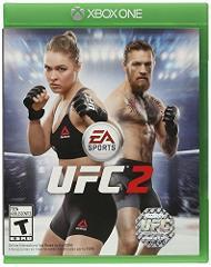 Compara precios de UFC 2 Xbox One