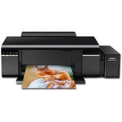 Compara precios de Impresora Epson EcoTank L805 37 ppm C11CE86301
