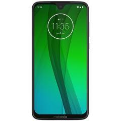 Celular Motorola Moto G7 4gb 64gb Notch Huella Desbloqueado preview