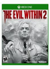 Compara precios de The Evil Within 2 Xbox One