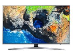 "Compara precios de Televisor Samsung UN49MU6400FXZX 49"" 4K Smart TV"