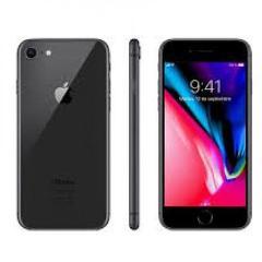Compara precios de Teléfono iPhone 8 64GB - Negro