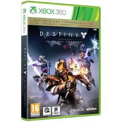 Compara precios de Destiny: The Taken King Legendary Edition Xbox 360
