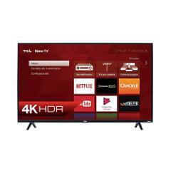 """Compara precios de Televisor TCL  55S425-MX 55"""" 4K Ultra HD Smart TV"""