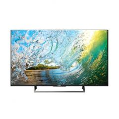 "Televisor Sony XBR-49X800E 49"" 4K Smart TV preview"