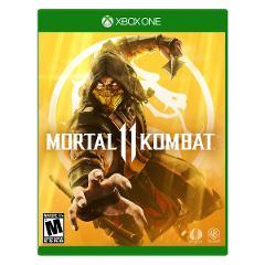 Compara precios de Mortal Kombat 11 Xbox One