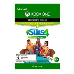 Compara precios de The Sims 4 Movie Hangout Stuff Xbox One
