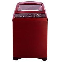Compara precios de Lavadora Daewoo DWF-DG362ARR1 18Kg Rojo