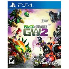 Plants vs Zombies: Garden Warfare 2 PlayStation 4 thumbnail