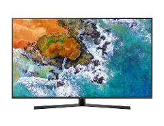 "Televisor Samsung UN50NU7400FXZX50"" 4K Smart TV preview"