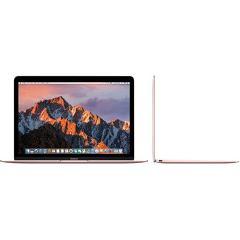 """Compara precios de MacBook 12"""" MNYN2E/A. Core i5 1.3Ghz / 8Gb / 512 GB. Oro Rosa."""