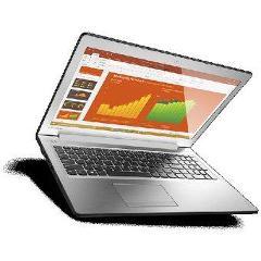 Compara precios de Laptop Lenovo 510-15ISK Intel Core i5-6200U 4GB RAM 1TB HD Negro/Plata