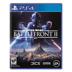 Star Wars Battlefront II PlayStation 4 preview