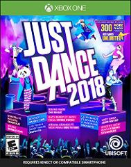 Compara precios de Just Dance 2018 Xbox One