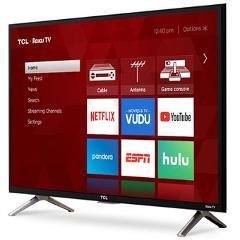 Compara precios de Smart TV TCL Dolby digital audio HDMI USB 32S305